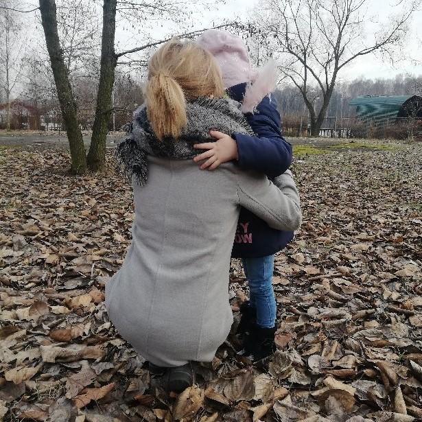 Młoda mama nieustannie walczy z nowotworem!
